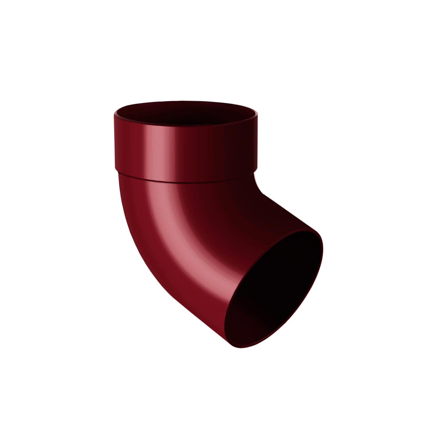 Отвод одномуфтовый 874 (Красный)