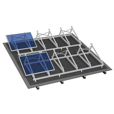Конструкції для сонячних батарей